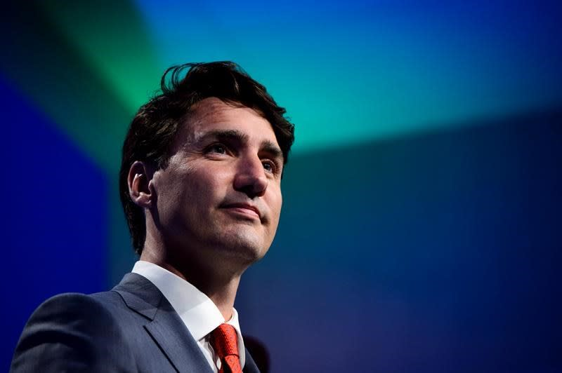 Trudeau's youth council divided over Trans Mountain pipeline purchase