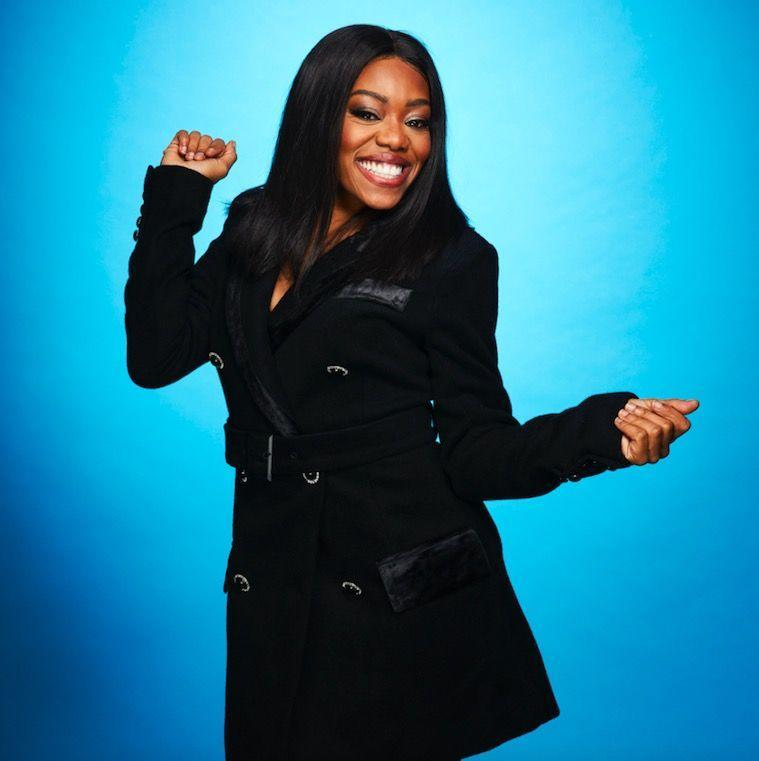 "<p><strong>Who are they? </strong>30-year-old Lady Leshurr, real name Melesha Katrina O'Garro, is a British rapper, singer, songwriter and producer .</p><p><strong>What have they said about Dancing On Ice? </strong><strong>""</strong>Guess who's skating around the truth and managed to get on Dancing On Ice?"" she wrote on <a href=""https://twitter.com/LadyLeshurr/status/1311208738628481024"" rel=""nofollow noopener"" target=""_blank"" data-ylk=""slk:Twitter"" class=""link rapid-noclick-resp"">Twitter</a>. ""Who am I kidding, I can't skate to save my life so this will be interesting @dancingonice""</p><p><strong>Who are they partnered with?</strong> Brendyn Hatfield</p>"
