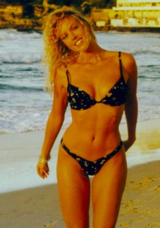 Annalise Braakensiek's throwback pic shows how she has hardly changed since the age 19. Source: Instagram / annalisewithlove