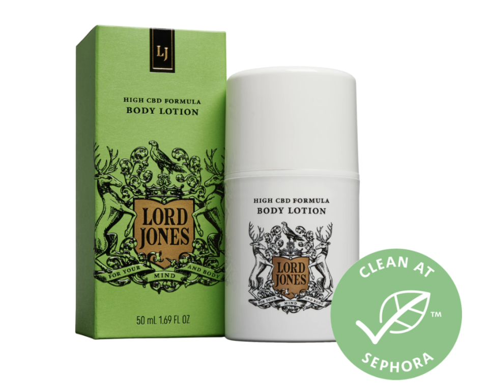 The good stuff, in body-lotion form. (Credit: Sephora)