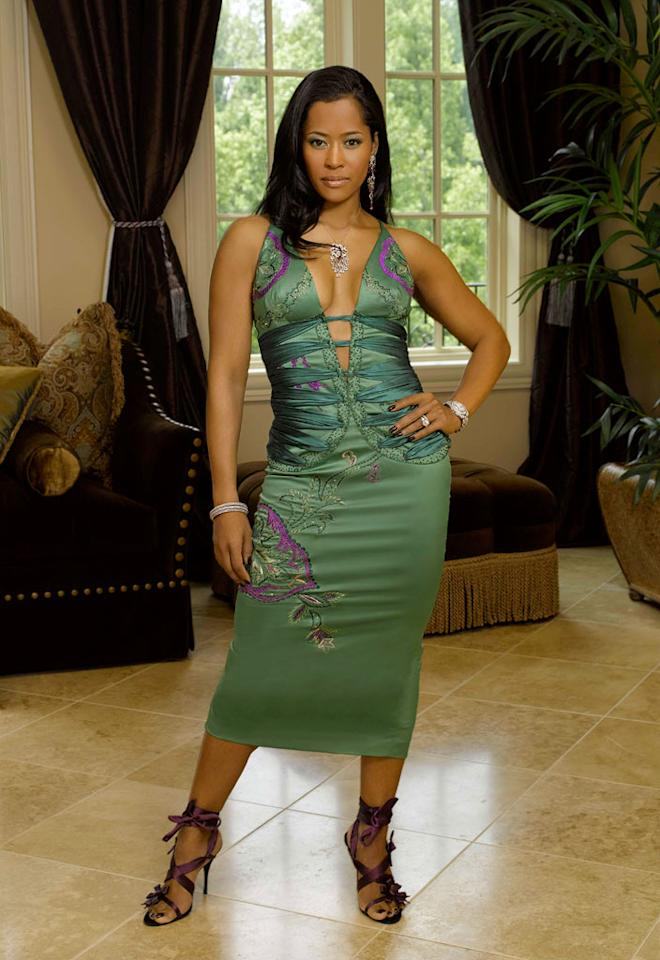 "Lisa Hu Hartwell of <a href=""/real-housewives-of-atlanta/show/43337"">The Real Housewives of Atlanta</a>."