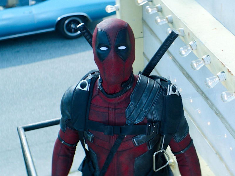No Spoilers, But 'Deadpool 2' Legit Has the Best Post-Credits Scene Ever