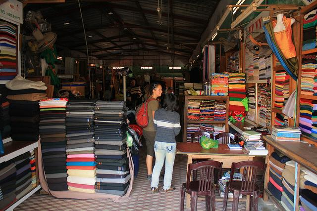 Cheap Tailors in Hoi An