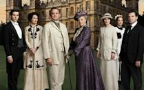 """<div class=""""caption-credit""""> Photo by: PBS</div>DOWNTON ABBEY: Relax: the new season starts January 6th, but you probably already knew that. What you don't know is who's behind the series."""