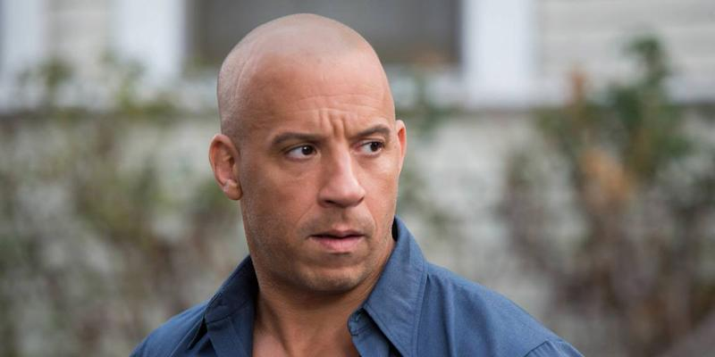 Vin Diesel moves behind the scenes as producer of TV ...
