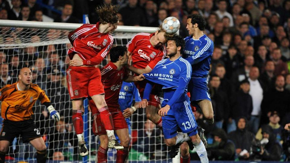 Chelsea-Liverpool | Etsuo Hara/Getty Images