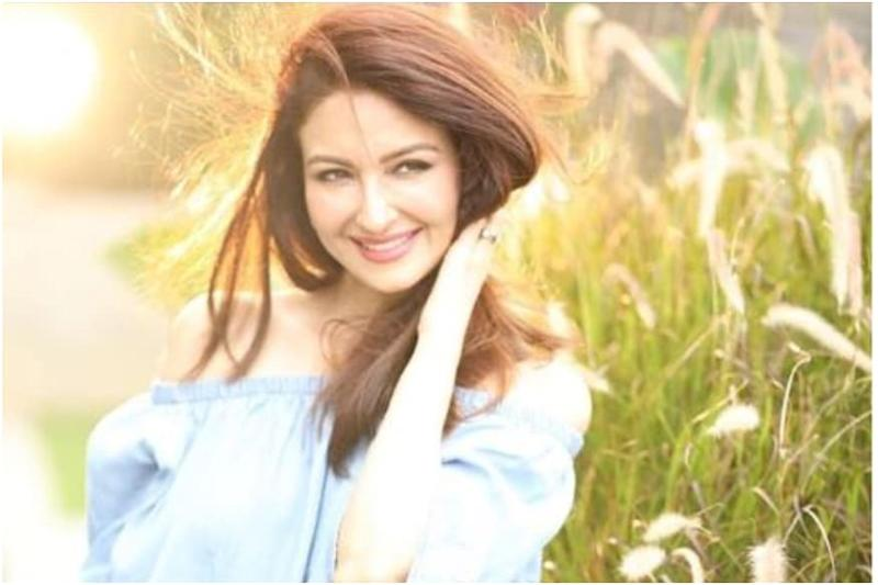 It's Not Just Me, it Has Happened With Everybody, Says Saumya Tandon On Pay Cuts Amid Pandemic