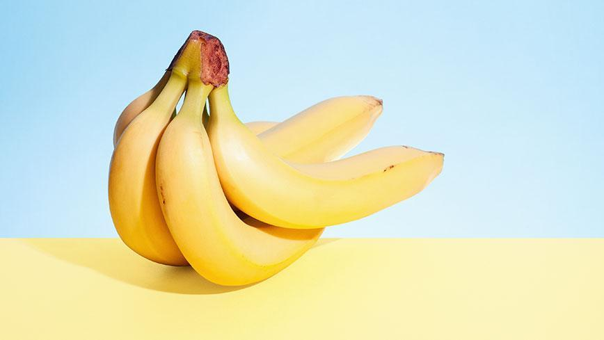 They're chock full of potassium which experts say are a crucial nutrient for muscle contraction. Bananas also contain bromelain to help produce testosterone, which has been linked to higher sex drives in women.