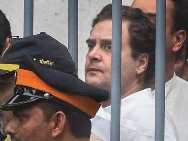 'Who benefitted from Pulwama?': Rahul Gandhi should introspect on Delhi polls, slinging conspiracies won't revive Congress' fortunes