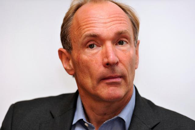 Tim Berners-Lee on the 28th anniversary of the World Wide Web