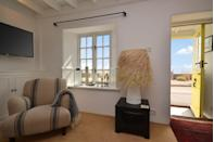 """<p>If clean lines and white interiors are your game, then this is the holiday stay for you. </p><p>Sitting on the seafront at Beesands, this quaint fisherman's cottage has stable doors which invite in light, the sea breeze and the sounds of the ocean. There's also a pub along the seafront and a café located nearby which sells locally-caught seafood. </p><p><strong>Cottage for four people, price on request </strong></p><p><a class=""""link rapid-noclick-resp"""" href=""""https://go.redirectingat.com?id=127X1599956&url=https%3A%2F%2Fwww.toadhallcottages.co.uk%2Fholiday-cottages%2Fmays-cottage%2F1787&sref=https%3A%2F%2Fwww.elle.com%2Fuk%2Flife-and-culture%2Fculture%2Fg33261665%2Fcoastal-cottages%2F"""" rel=""""nofollow noopener"""" target=""""_blank"""" data-ylk=""""slk:BOOK ONLINE"""">BOOK ONLINE</a></p>"""