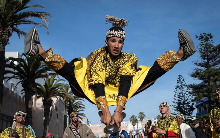 Gnawa culture, a centuries-old Moroccan practice rooted in music, African rituals and Sufi traditions, was added to UNESCO's list of Intangible Cultural Heritage of Humanity on Thursday
