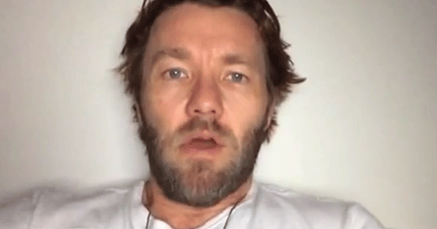 Actor Sam Worthington appeals for PM Tony Abbott to save the Bali Nine duo. Source: YouTube