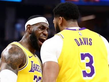 NBA 2019-20: Los Angeles Lakers, Clippers set to star in wide-open season