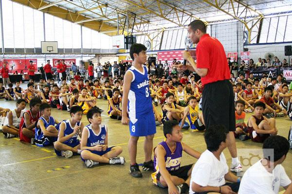Paras, Ravena kids are Jr. NBA finalists