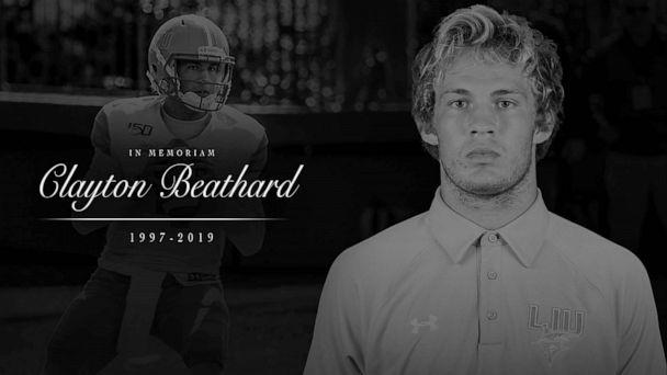 PHOTO: Clayton Beathard is pictured in a photo tribute released by the Beathard family. (Courtesy Beathard Family)