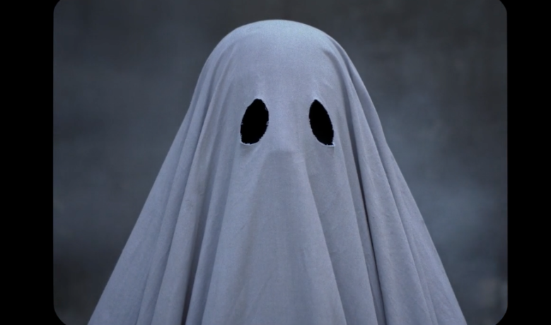 A Ghost Story Trailer Drops a Romantic Sheet On Death