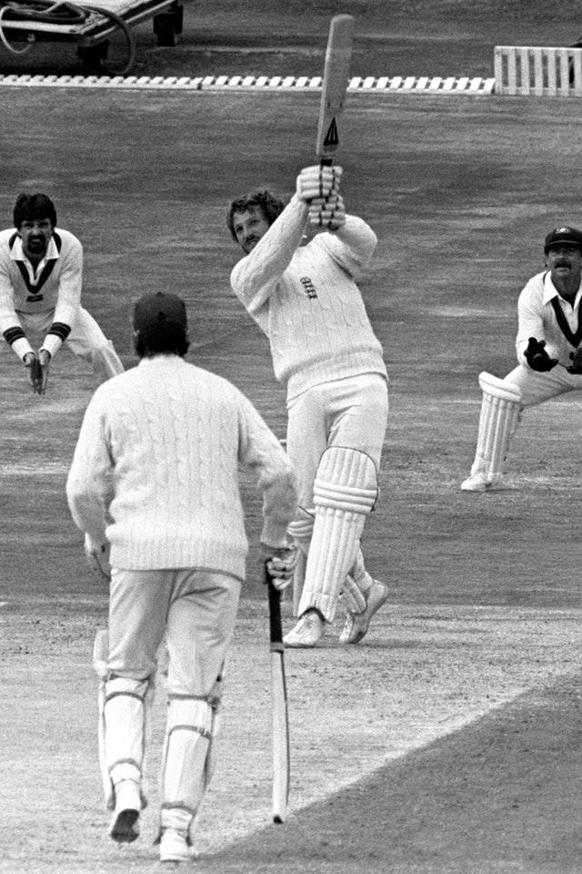 Botham hits out at Headingley (PA Archive)