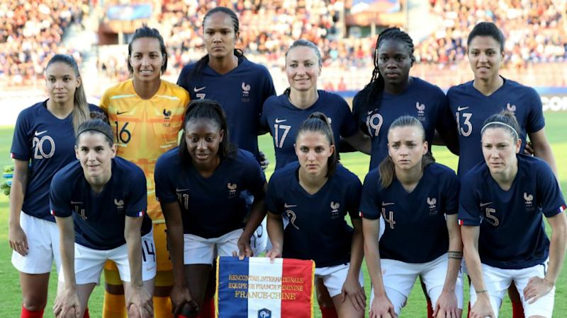 France vs Nigeria: Les Bleues aiming to beat the Super Falcons and top the group undefeated