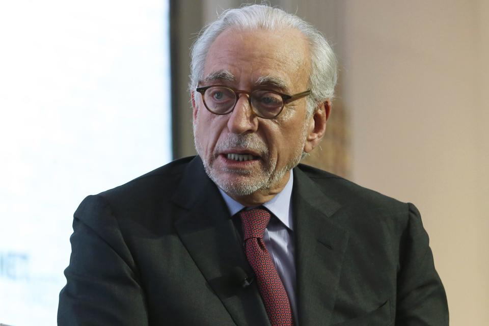 Aurora Cannabis announced Wednesday that it has appointed longtime activist investor Nelson Peltz as a strategic advisor to the company.
