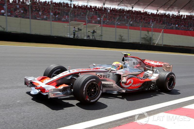 "2007: McLaren-Mercedes MP4-22<span class=""copyright"">Sutton Motorsport Images</span>"