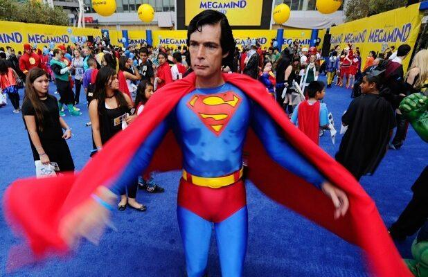 Hollywood Superman Christopher Dennis' Cause of Death Even Grimmer Than You Imagined