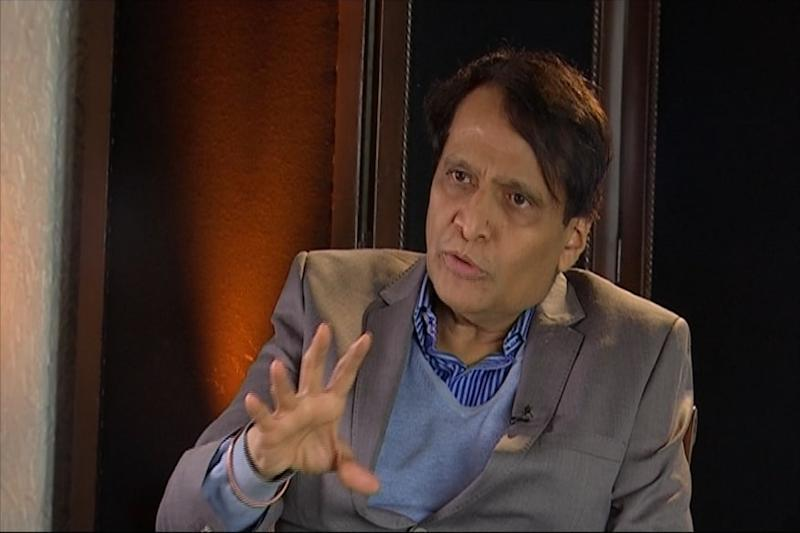 WTO's Reforms Have to Take into Account Interests of All Members, Says Suresh Prabhu