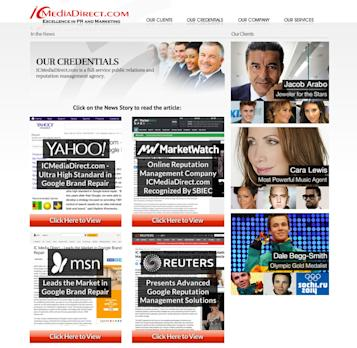 IC Media Direct -- Reputation Management -- to Attend LeadsCon in Las Vegas