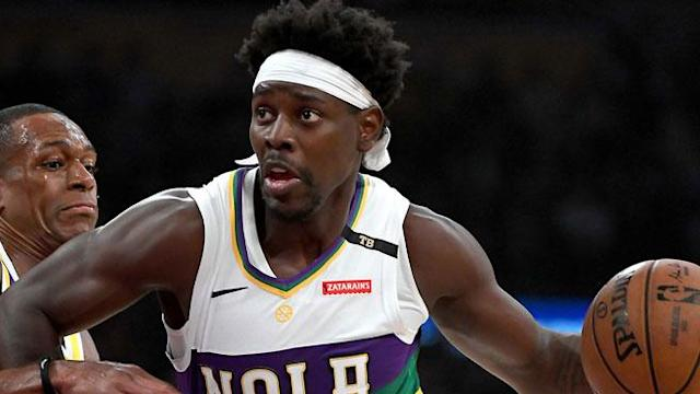 According to a story by Sporting News NBA writer Sean Deveney, the Bulls may be looking for help in the form of one of the NBA's better two-way players.