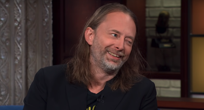 Thom Yorke to Debut New Song on Fallon