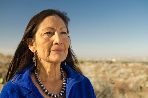 Submitted by Deb Haaland for Congress