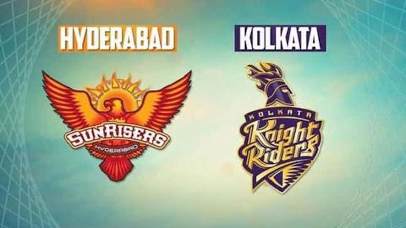 SRH vs KKR: Match preview, head-to-head records and pitch report