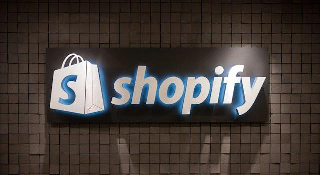 Ignore Citron Report And Use This Dip To Buy Shopify Inc Us Shop Stock