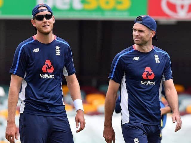 James Anderson and Stuart Broad - two England bowlers with 1620 international wickets between them - have to worry only about one format now: Test cricket.