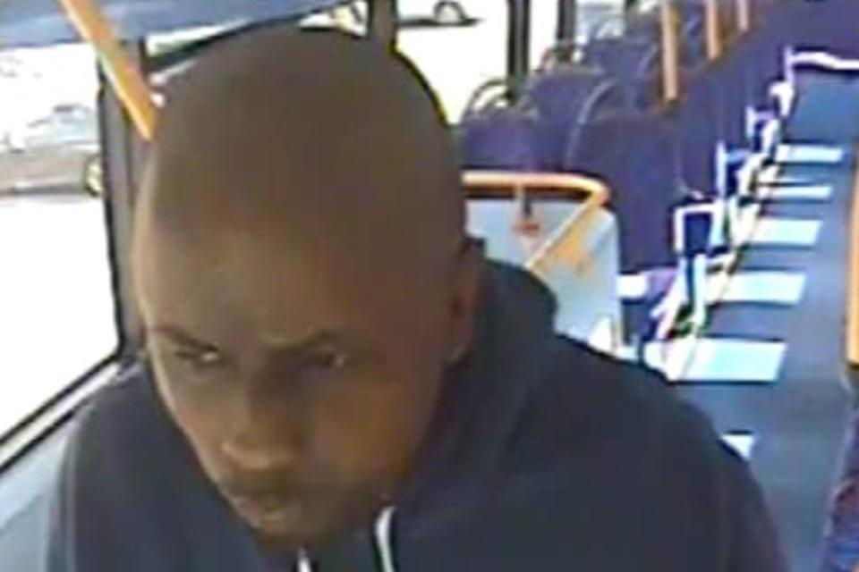 The Met have released this image of a man they wish to speak with  (Met Police)