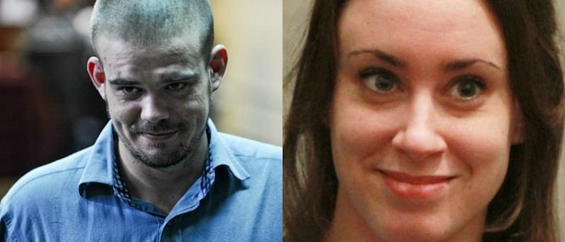 This Week In Terrible, Awful People: Catching Up With Casey Anthony And Joran Van Der Sloot