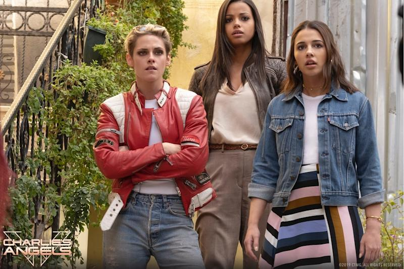 Why Did Charlie's Angels Flop At the Box Office?