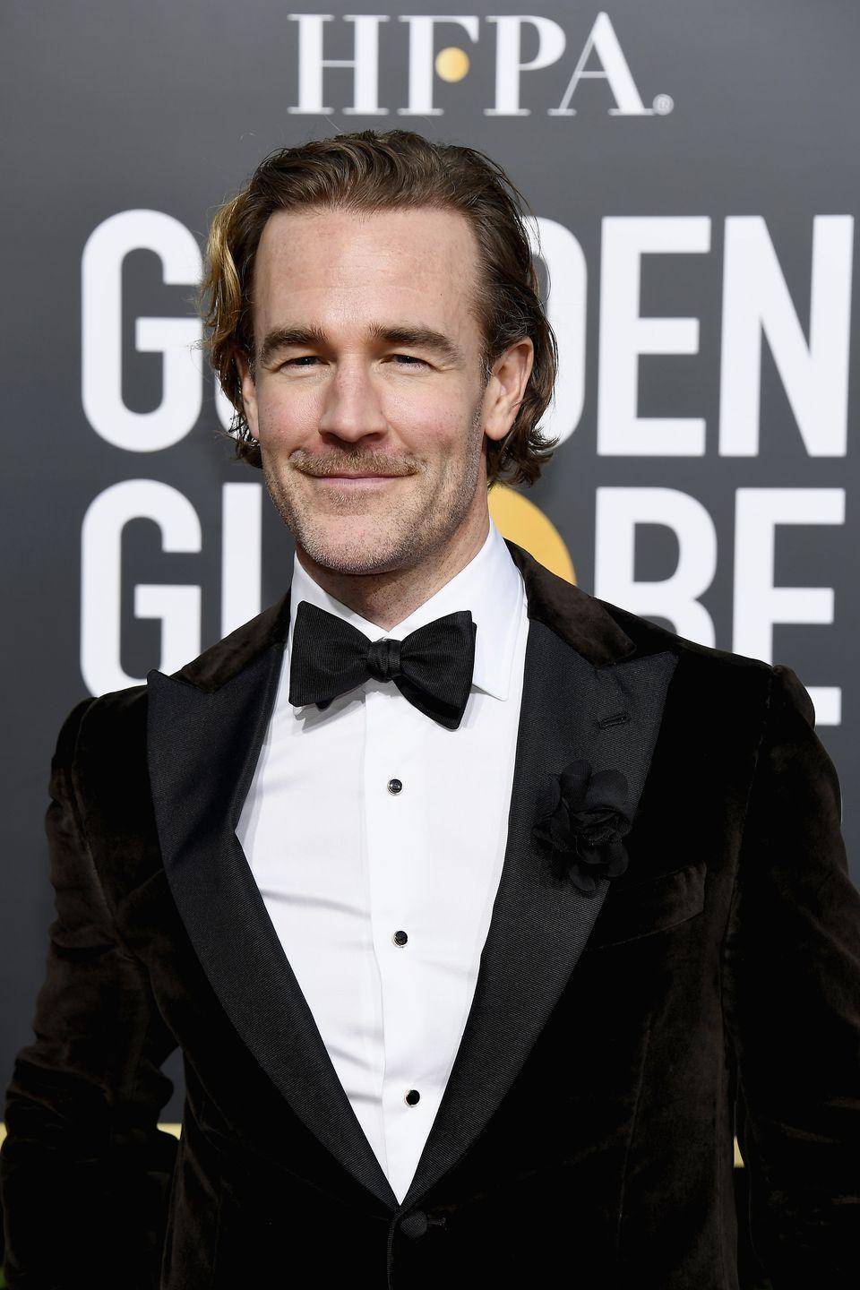 <p>Van Der Beek and his great eyebrows are still making Hollywood moves. He had a role on the hit FX show <em>Pose</em>, and played DJ Diplo in the comedy series <em>What Would Diplo Do?</em> over on Viceland. </p>