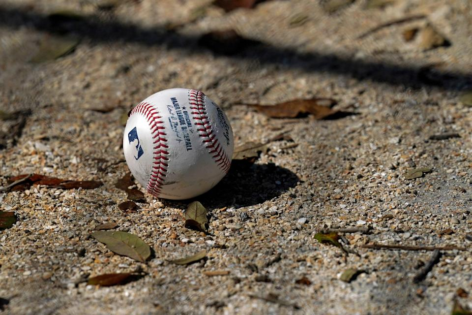 Pitchers' use of foreign substances has become a hot-button topic in recent years.