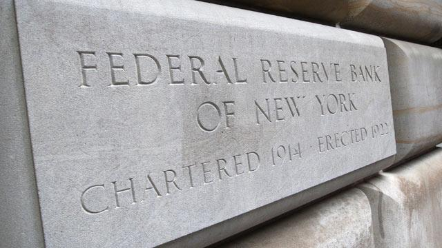 Car 'Bomber' Arrested in Plot on New York Federal Reserve (ABC News)
