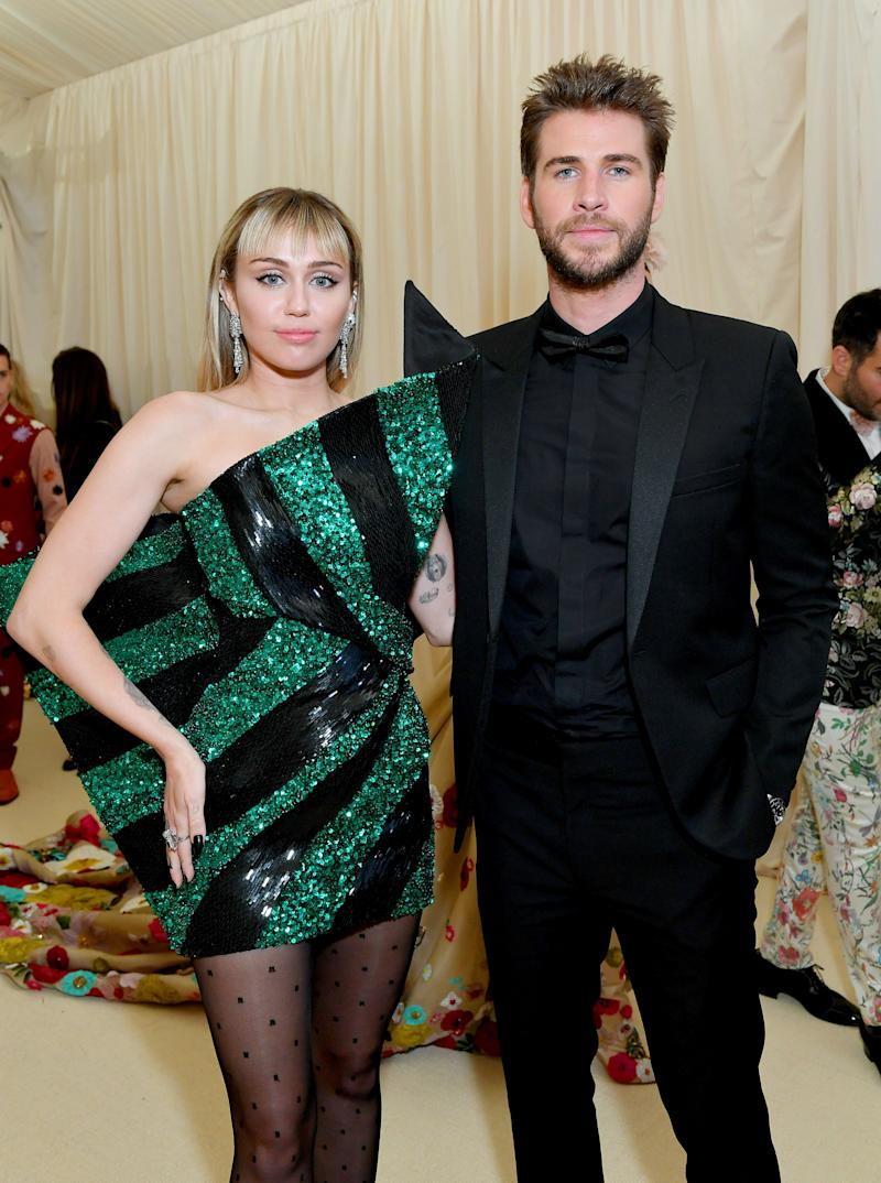 Miley Cyrus and Liam Hemsworth Have Reportedly Separated
