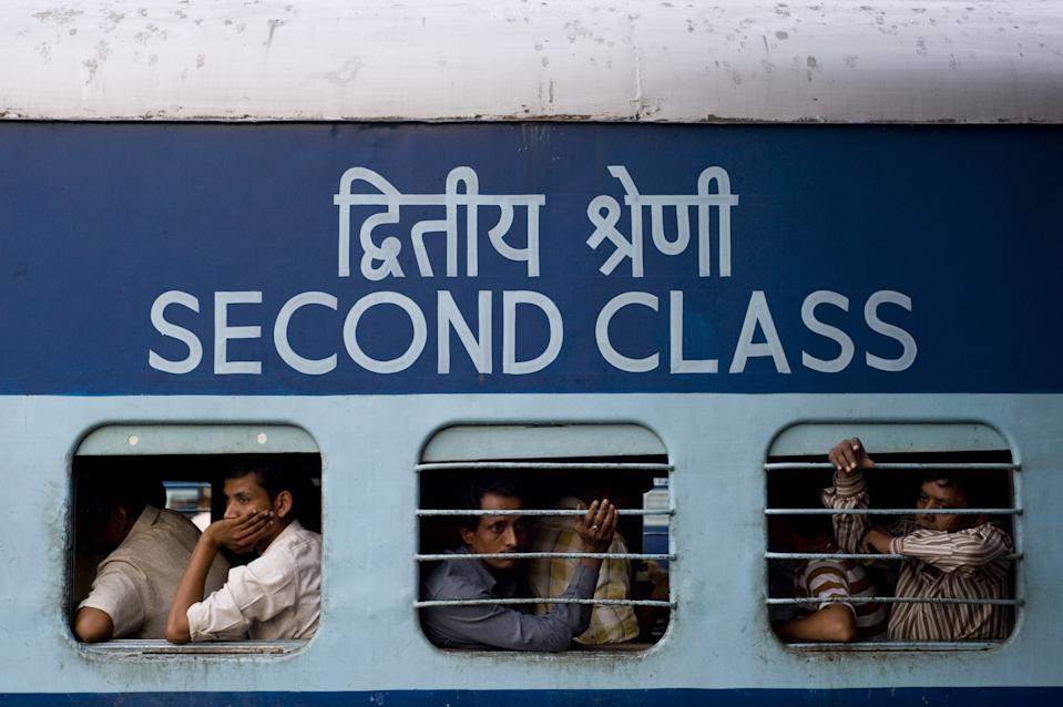 <p><b>Passenger and Fast Passenger</b></p>Passenger and Fast Passenger trains have the cheapest fares in the Indian railway network and are classified as slow trains which stop at most stations along the route to its final destination. While some of these trains are scheduled during the night have sleeper and 3-tier AC accommodation, other compartments have unreserved seating.