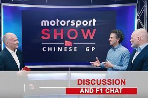 Motorsport.tv has broken cover with an all-new format for its flagship racing programme, concisely entitled Motorsport Show