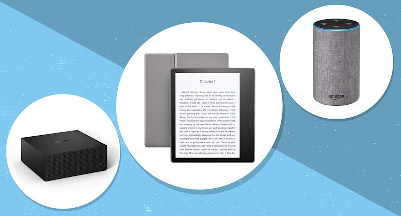 Best Prime Deals 2019 Amazon devices are already on sale ahead of Prime Day 2019
