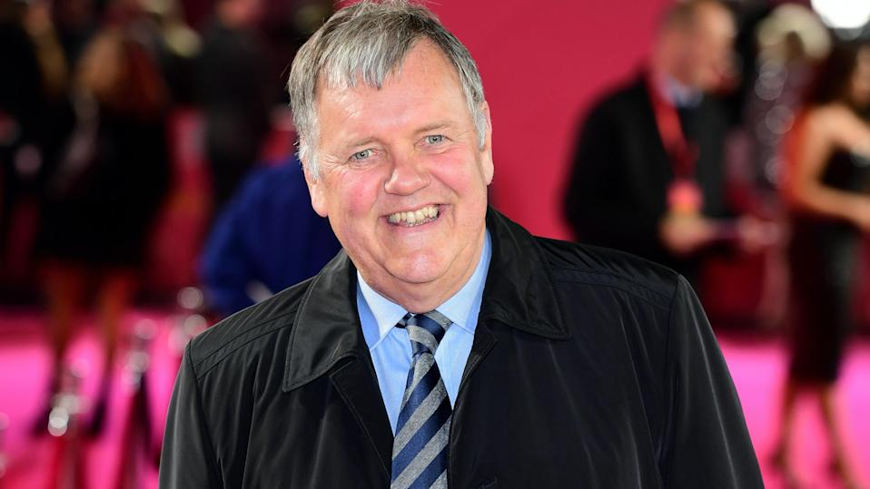 Clive Tyldesley 'baffled' after being replaced as ITV lead commentator