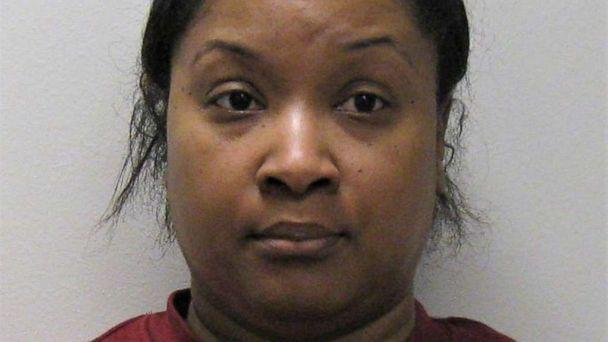 PHOTO: Taisha Smith-DeJoseph of Willingboro, New Jersey worked as the financial secretary of her church has been charged with embezzling more than half a million dollars from it to pay for thousands of online purchases. (Burlington County Prosecutor's Office)