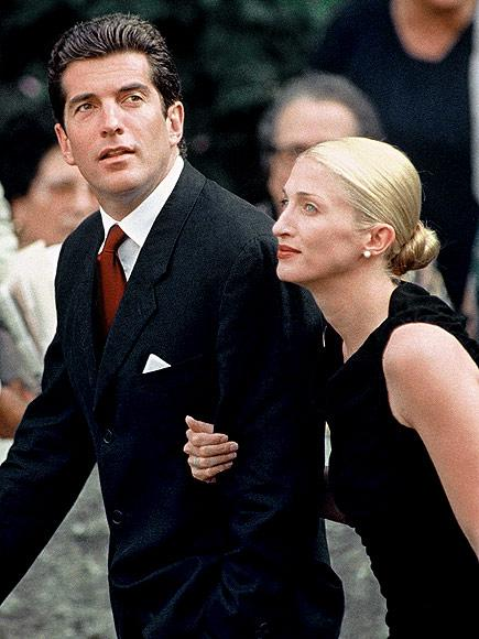 Inside Jfk Jr And Carolyn Bessette Kennedys Tempestuous Marriage And Her Struggle In The