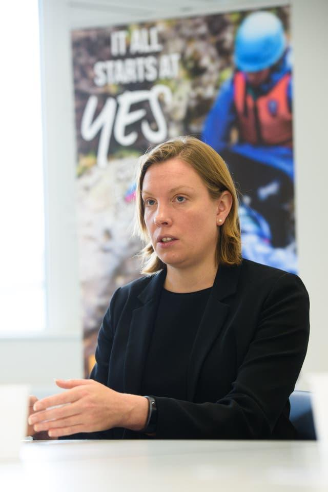 Former Sports Minister Tracey Crouch is set to publish the recommendations of the fan-led review this month