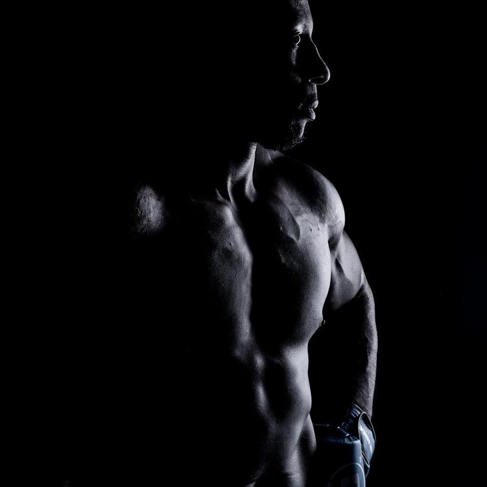 Yannick Bahati tells his remarkable story of survival in Congo to become a Bellator fighter - Lucas Noonan/Bellator
