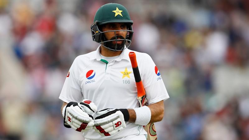 Skipper Misbah-ul-Haq Will Retire After West Indies Series: PCB